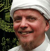 ImamAbdulWahidPedersen