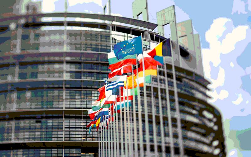 Europarlamenttivaalit äänestys
