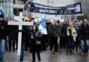 "Rajat Kiinni! – Finnish ""PEGIDA"" – the first year of our EPIC struggle!"