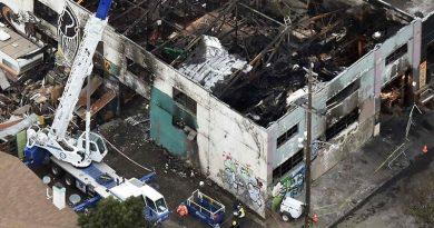 Oaklandin rojuvaraston tulipalossa kuollut suomalainen joogaopettaja.