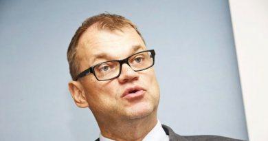 Valtio luovuttaa 2,5 miljardia Sipilän hoiviin, pääministeri päättää rahojen käytöstä