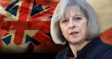 Britannia ottaa kovan linjan brexit-neuvotteluihin – Ei huonoa sopimusta