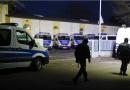 Saksalaispoliisien jättiratsia moskeijoihin, ennaltaehkäisevä vaikutus