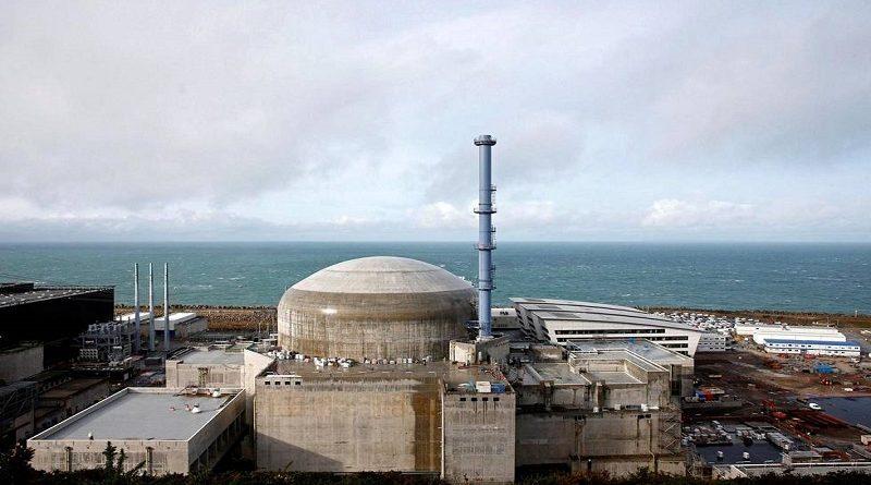 Juuri nyt: Ranskan ydinvoimalassa räjähdys