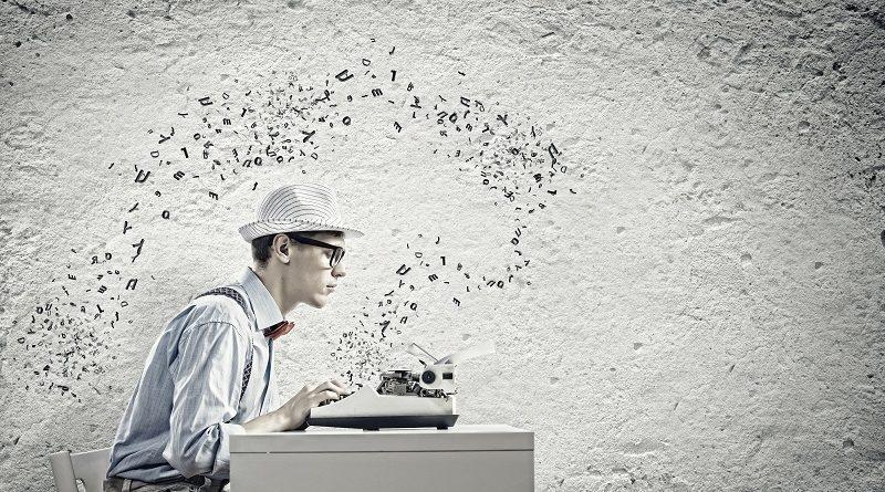 Nykysuomi etsii kirjoittajaa!