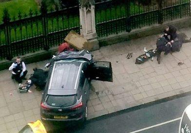 Lontoon terrori iskun tekijän nimi on paljastunut