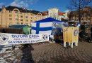 Valtamedian käsittämätön uutisointi turvapaikanhakijan hyökkäyksestä (Video)