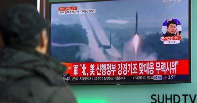 """Pohjois-Korea varoittaa: """"Ydinsota saattaa syttyä minä hetkenä hyvänsä"""""""