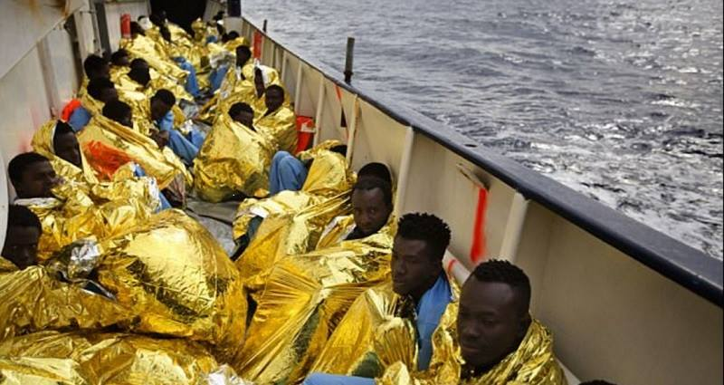 Venepakolaiset