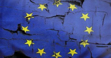 1. syyskuuta järjestetään EU-eroa vaativa mielenosoitus eduskuntatalon edessä – Paikalle odotetaan tuhansia ihmisiä