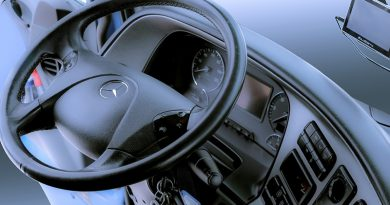 Poliisi käännytti Virosta saapuvia ajoneuvoja saasteiden vuoksi