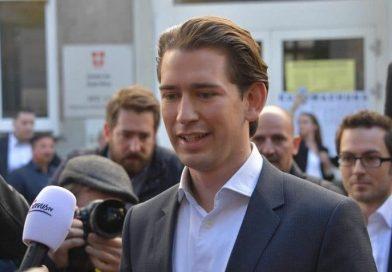 Sebastian Kurz otti kultaa Itävallan vaaleissa
